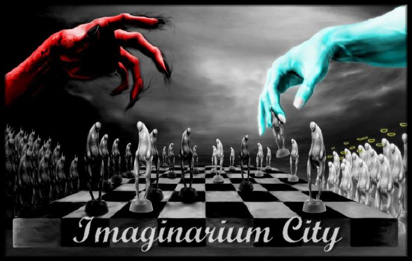 Imaginarium City