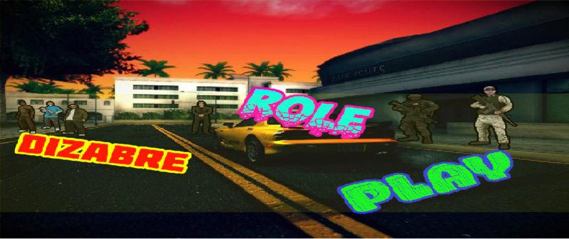 Dizaybre-Role Play