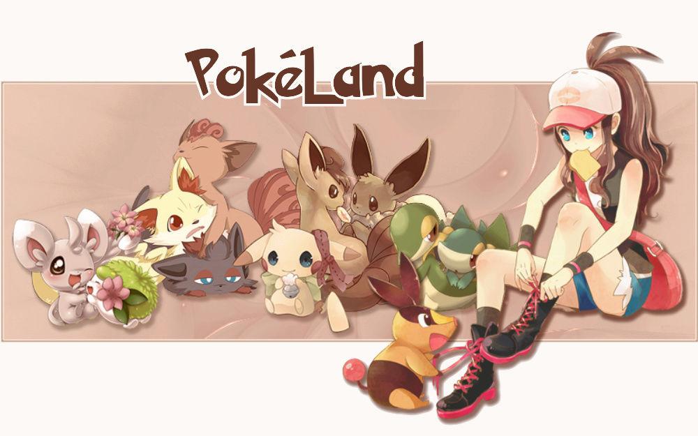 PokéLand