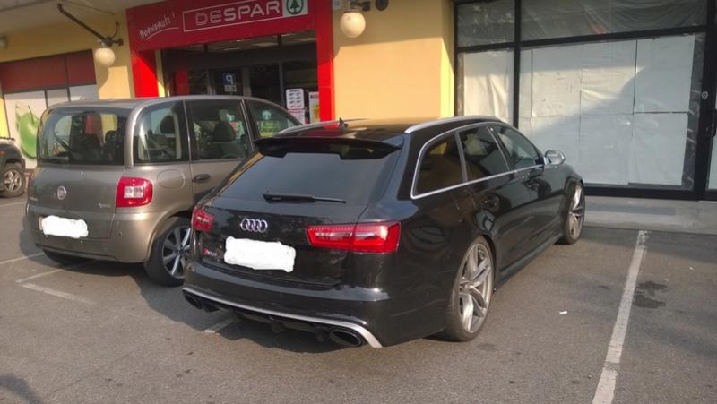 Avvistamenti auto rare non ancora d'epoca - Pagina 6 Audi_r10