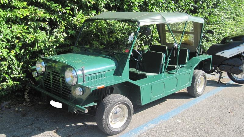 avvistamenti auto storiche - Pagina 19 Austin10