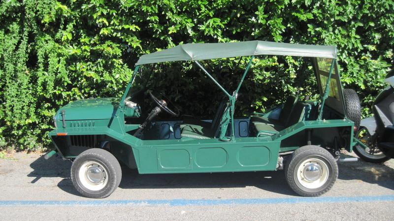 avvistamenti auto storiche - Pagina 19 Austin11