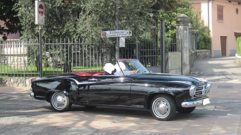 avvistamenti auto storiche - Pagina 19 Borgwa13