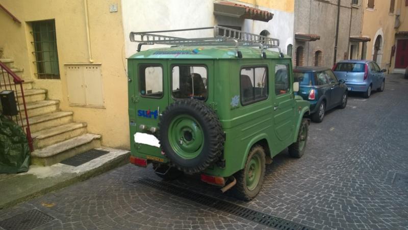 avvistamenti auto storiche - Pagina 19 Daihat13