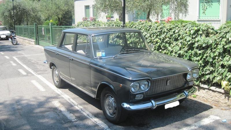 avvistamenti auto storiche - Pagina 19 Fiat_114