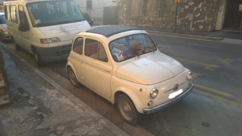 avvistamenti auto storiche - Pagina 21 Fiat_511
