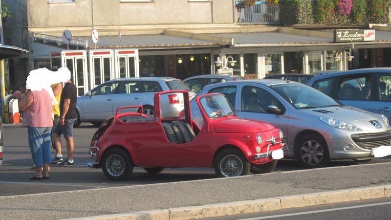 avvistamenti auto storiche - Pagina 19 Gianni10