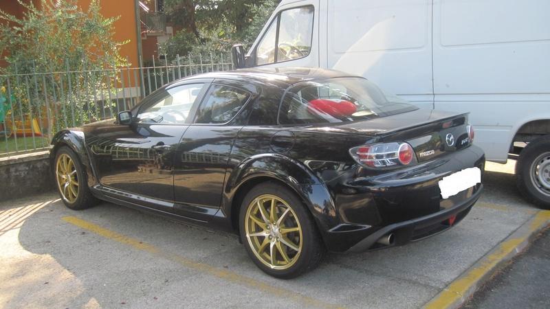 Avvistamenti auto rare non ancora d'epoca - Pagina 7 Mazda_10