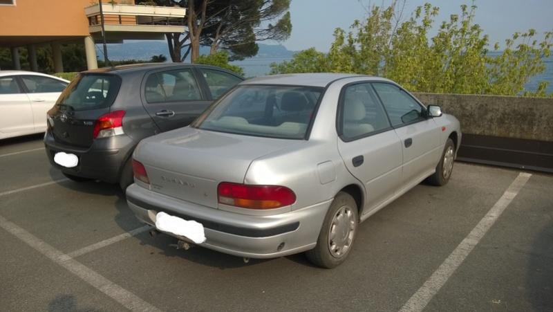 Avvistamenti auto rare non ancora d'epoca - Pagina 6 Subaru10