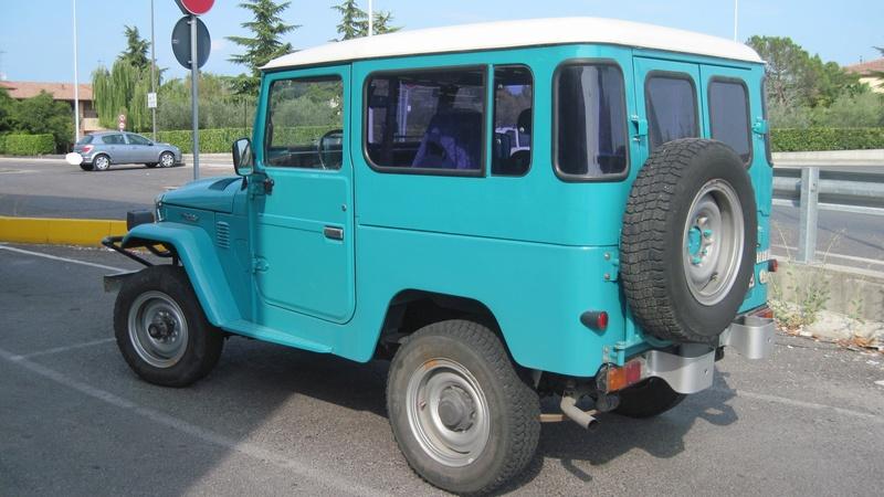 avvistamenti auto storiche - Pagina 21 Toyota14