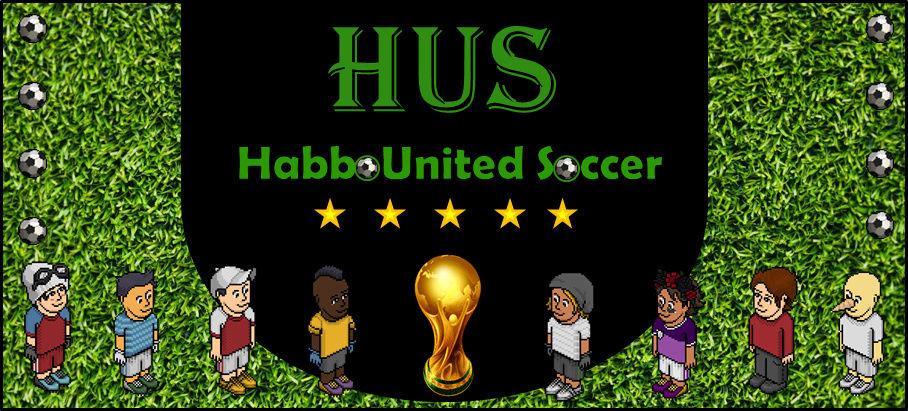 HUS - Habbo United Soccer