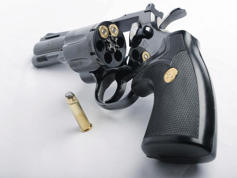 Carabine stutzen 22338910