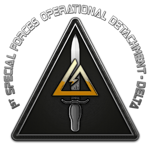 1st Special Forces Operational Detachment-Delta