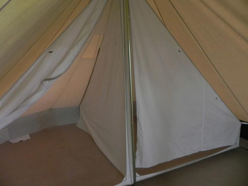 Tente Coton Obelink Alaska Alaska12