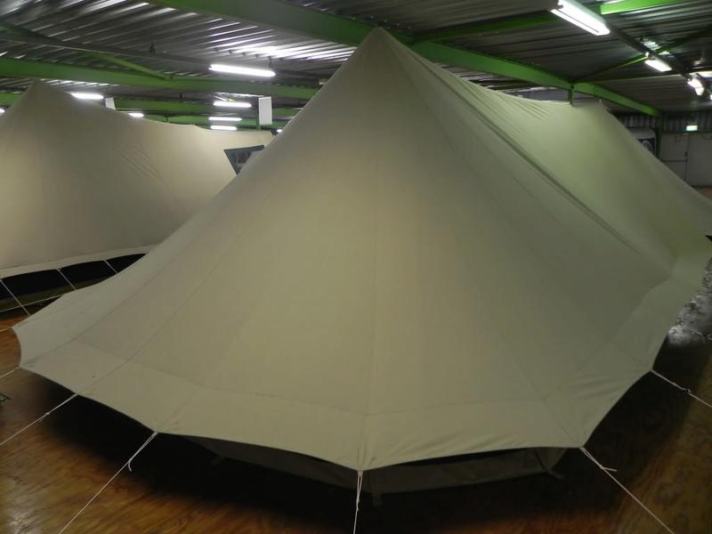 Tente Coton Obelink Alaska Alaska13