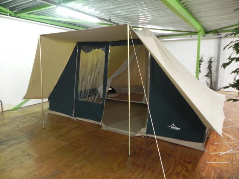 Tente Coton Obelink Alaska Alaska14