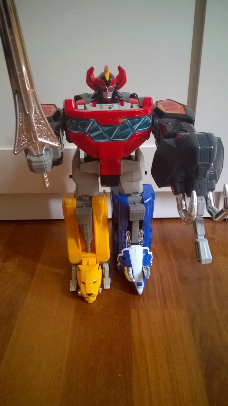 Robot sconosciuto Wp_20125