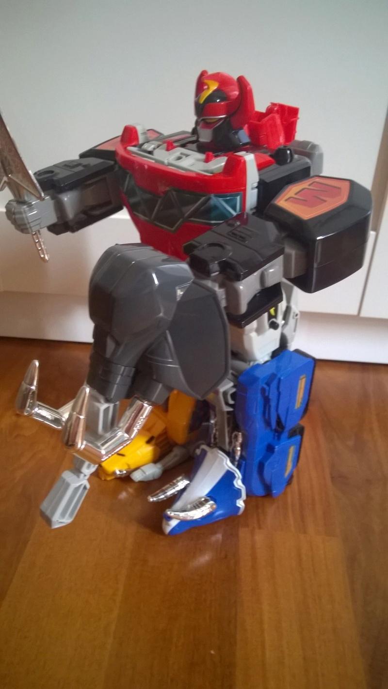 Robot sconosciuto Wp_20126