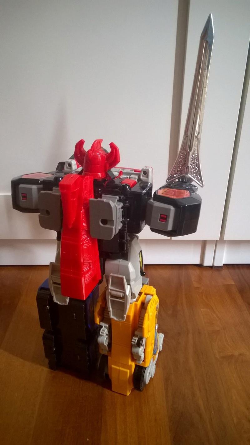 Robot sconosciuto Wp_20128
