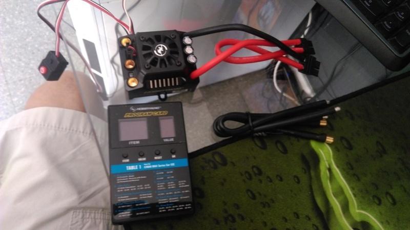 Hobbywing EZRUN MAX8 Imag0610