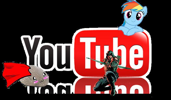 Imperio Youtuber