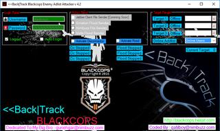 Nimbuzz Disconnector 2016 Blackcops Enemy Addlist Attacker v5.0 Attack11