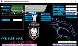 Nimbuzz Disconnector 2016 Blackcops Enemy Addlist Attacker v5.0 Attack12