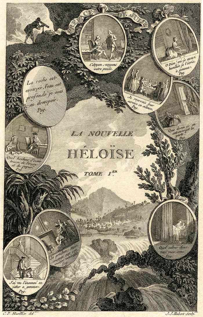 La Nouvelle Héloïse (littérature, philosophie)  0810