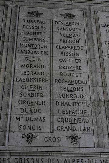 La chouannerie et les guerres de Vendée 360px-10