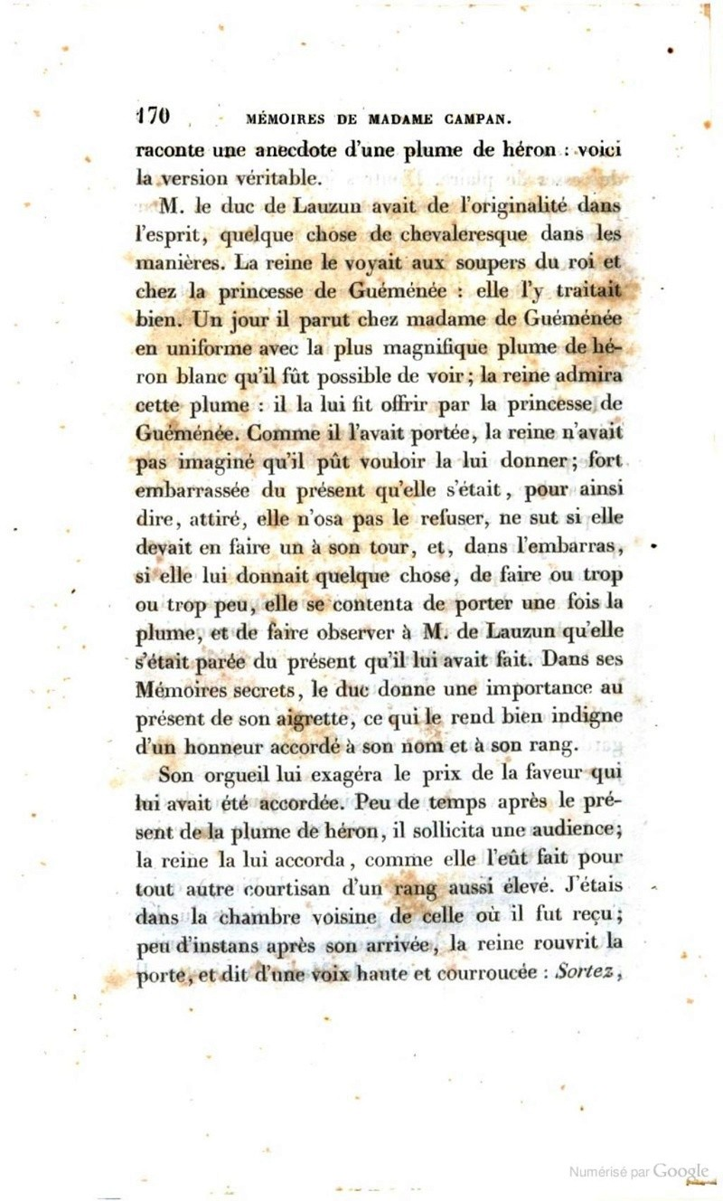 Plumes et Plumassiers au XVIIIe siècle Books10