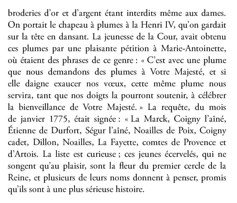 Plumes et Plumassiers au XVIIIe siècle Books_13