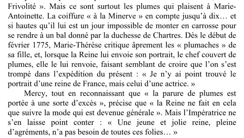 Plumes et Plumassiers au XVIIIe siècle Books_14