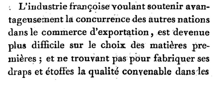 La Bergerie royale de Rambouillet Conten12