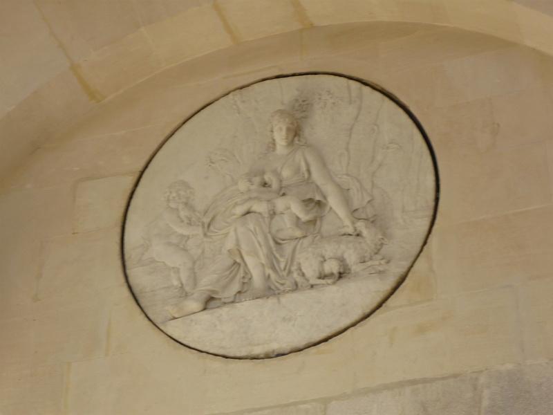La Laiterie de la Reine, à Rambouillet Ob_4ef10