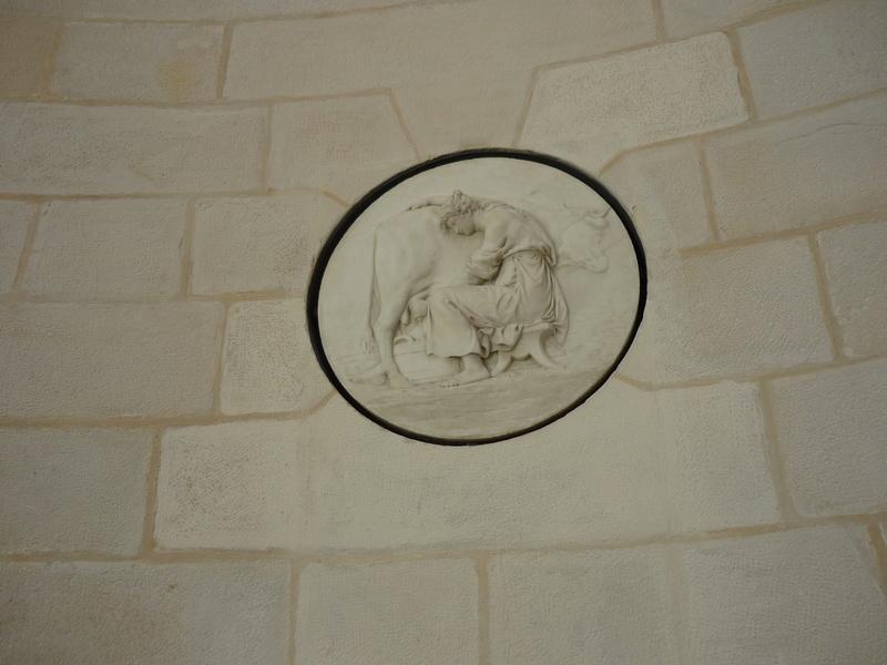 La Laiterie de la Reine, à Rambouillet Ob_f3f10