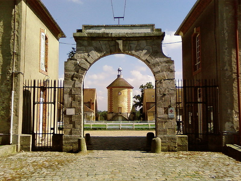 La Bergerie royale de Rambouillet Rambou10