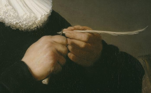 Plumes et Plumassiers au XVIIIe siècle Rembra10