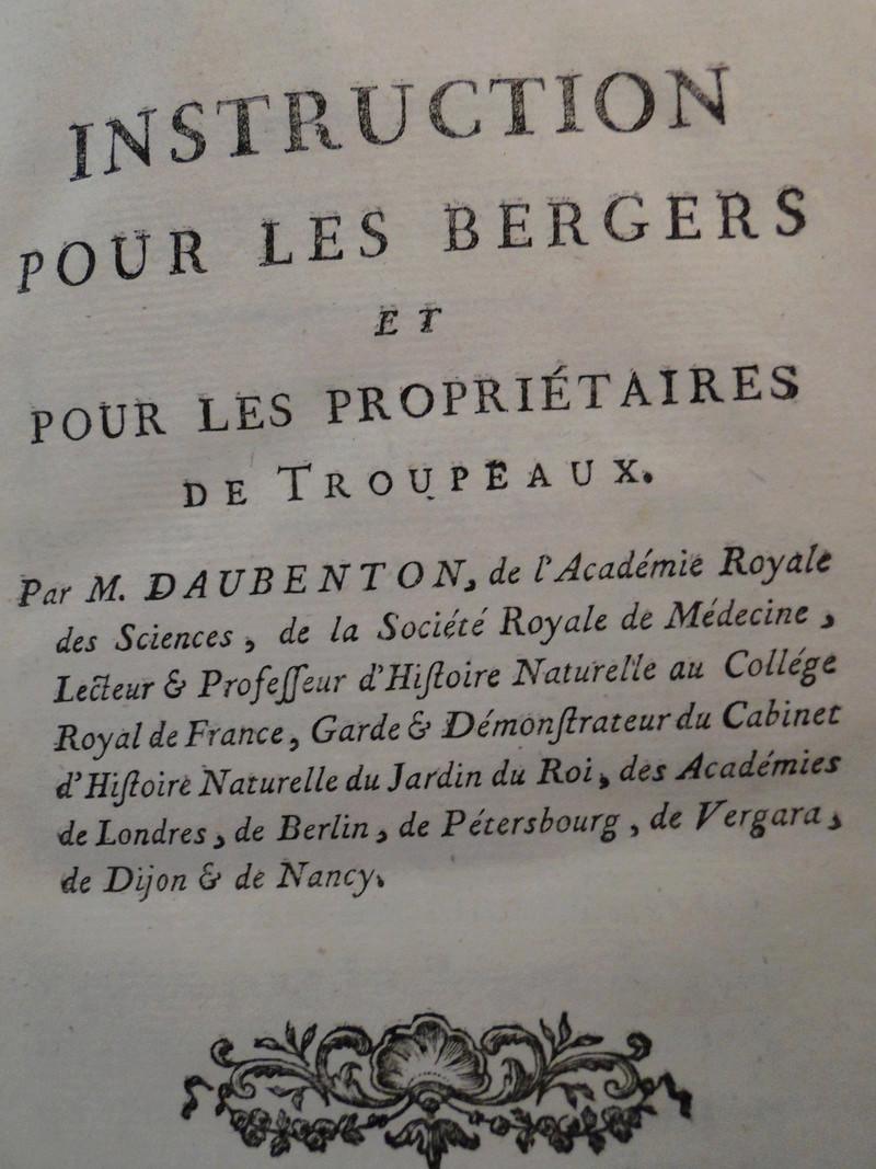 La Bergerie royale de Rambouillet Www116