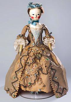 Mannequins et poupées de mode au XVIIIe siècle Www32