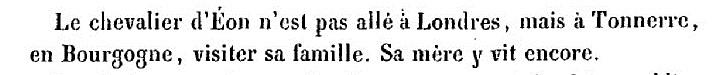 Charles d'Éon de Beaumont, dit le chevalier d'Éon - Page 3 Www77