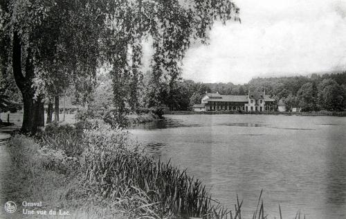 Le Hameau de la Reine, à Genval les Eaux Www87