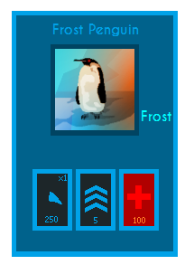 Frost Penguin Frost_16