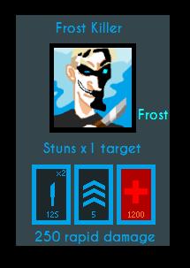 Card vs Card: Razorshock Frost_31