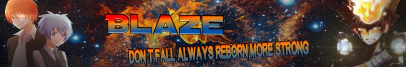 Je prends des commandes ! Blaze11