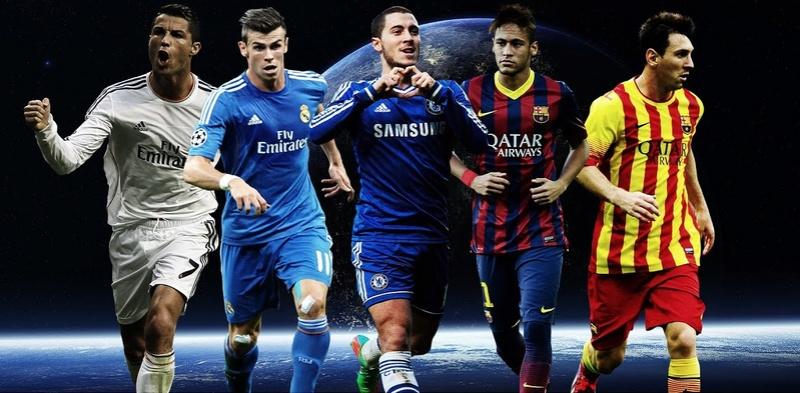 Liga online 1vs1 PS4