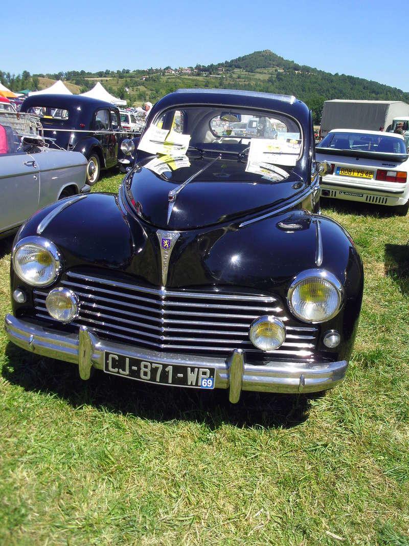 43 St VINCENT: 16ème Festival des vieilles mécaniques 2016 (Haute Loire) - Page 4 Imgp5715
