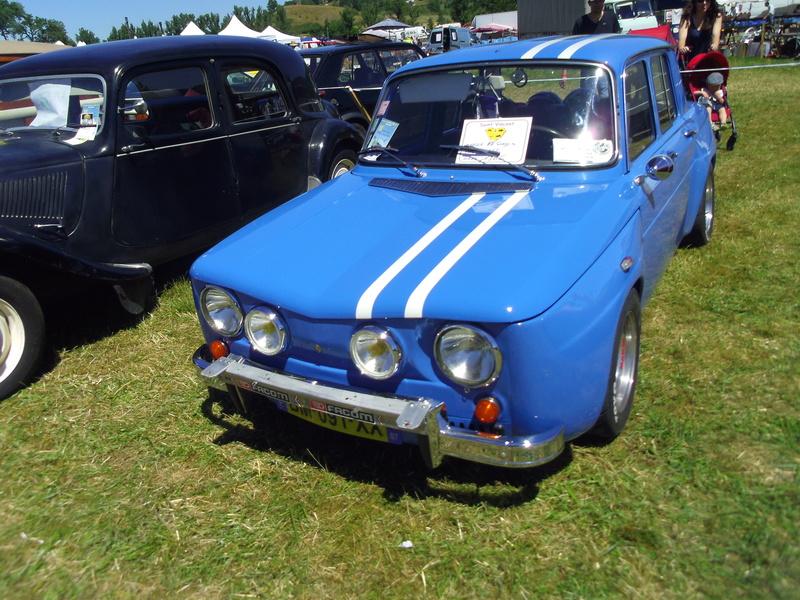 43 St VINCENT: 16ème Festival des vieilles mécaniques 2016 (Haute Loire) - Page 4 Imgp5719