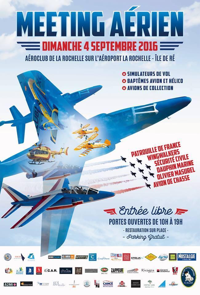 Infos: La Rochelle - Ile de Ré 2016 13718710