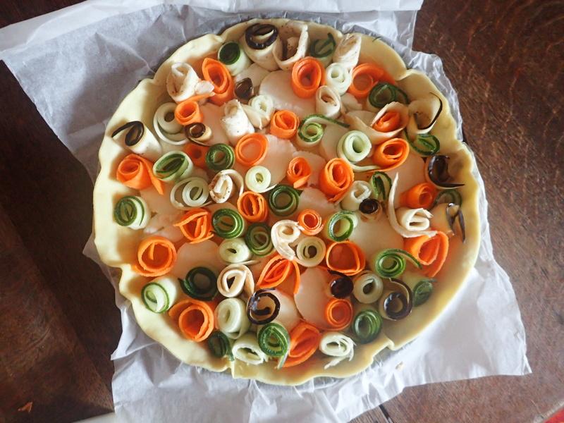 Réseautage de Cuisine - Portail P7187010