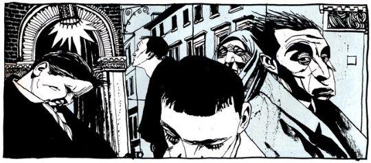 Vos bandes dessinées préférées... - Page 9 15372410